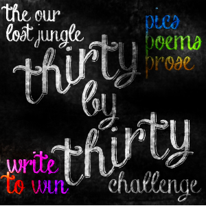 Thirty-by-Thirty Challenge